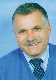 Rainer Kamp